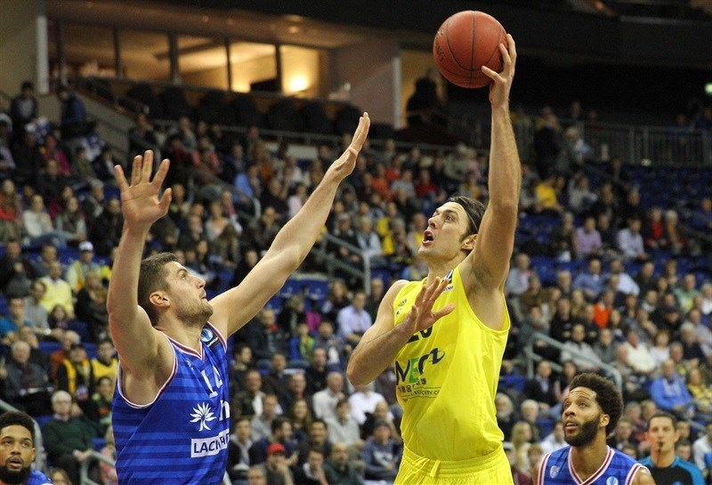 Kresimir Loncar - ALBA Berlin - EC15 (photo ALBA Berlin - Camera4)