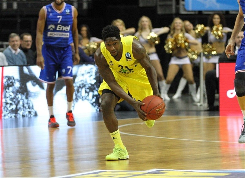 Will Cherry - ALBA Berlin - EC15 (photo ALBA Berlin - Camera4)