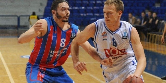 RS Round 10 report: Buducnost goes out on the winning note