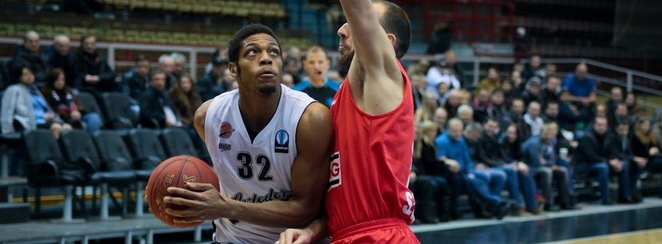 Unicaja lands forward Brooks