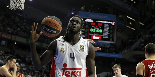 UNICS adds athletic forward Ndour