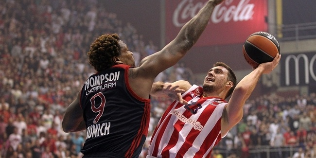 RS Round 10 report: Crvena Zvezda beats Bayern to capture spot in Top 16
