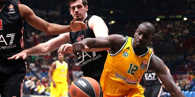 RS Round 10 report: Limoges finishes Euroleague campaign with road win