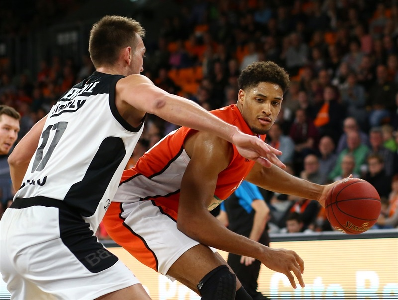Augustine Rubit - ratiopharm Ulm - EC15 (photo Florian Achberger - Ratiopharm Ulm)