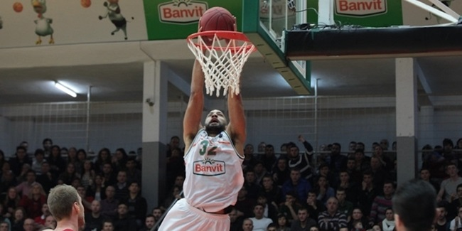 UNICS adds size with Carmichael