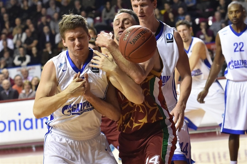 Tomas Ress - Umana Reyer Venice - EC15 (photo Reyer Venice)