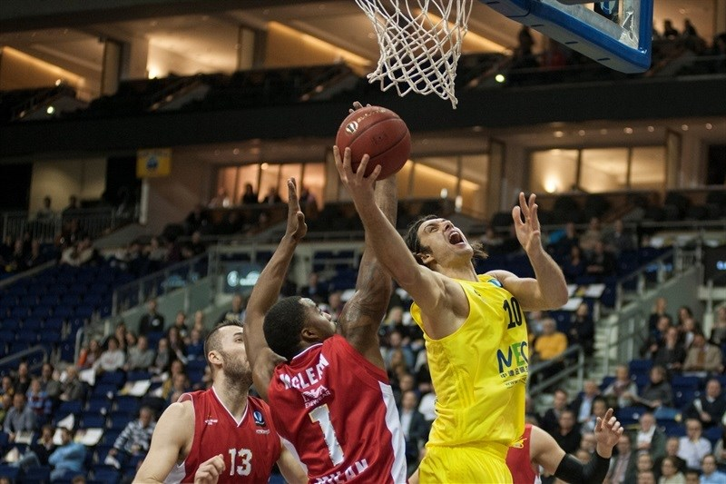 Kresimir Loncar - ALBA Berlin - EC15 (photo Patrick Albertini)