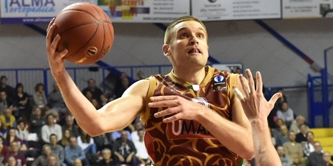 Reyer, Bramos stay together for a 5th season