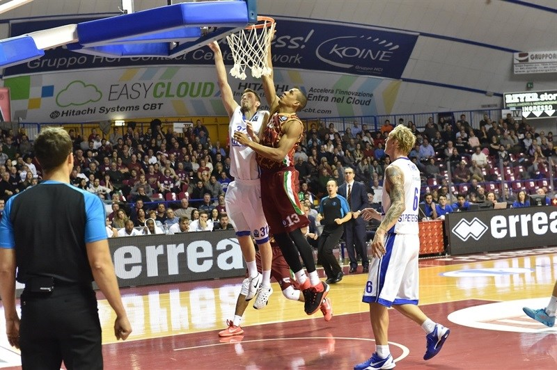 Evgeny Valiev - Zenit St. Petersburg - EC15 (photo Reyer Venice)