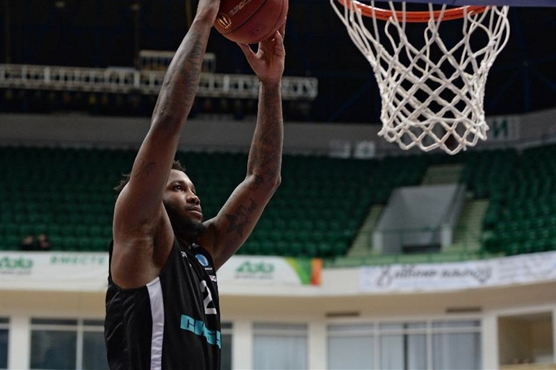 Victor Rudd - Nizhny Novgorod - EC15 (photo Unics)