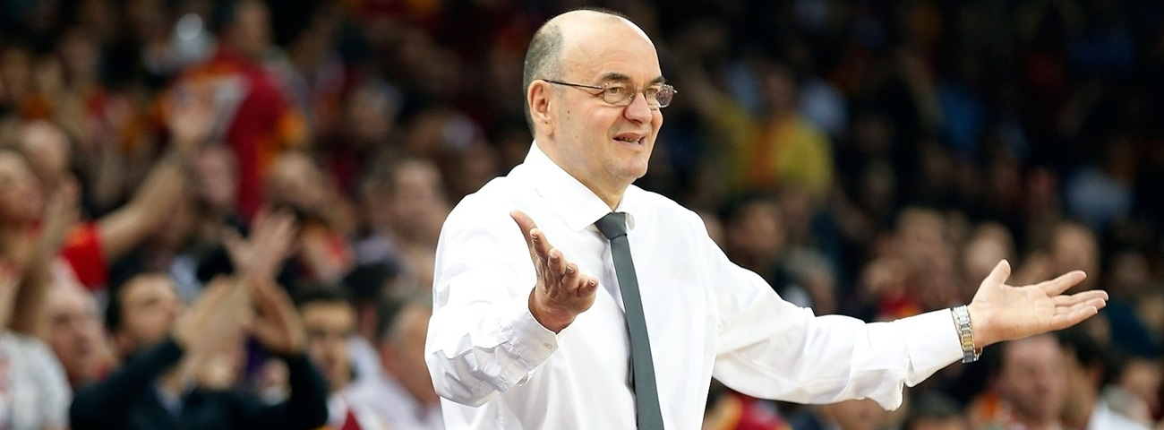 Limoges CSP names Vujosevic head coach