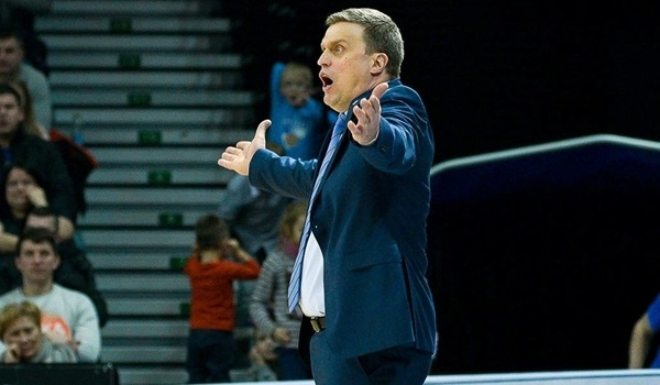 Lietuvos Rytas announces Adomaitis as new coach