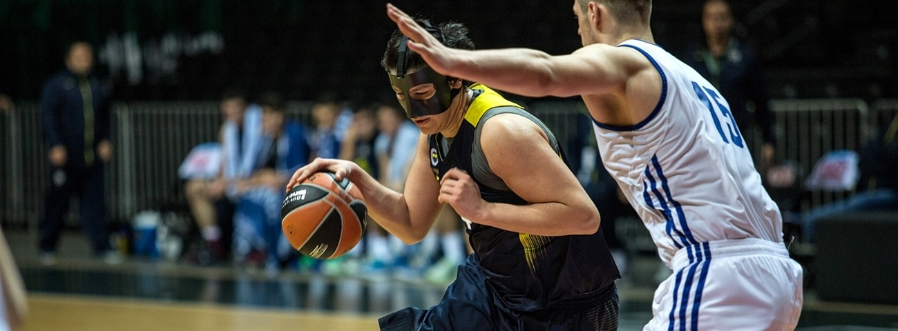 ANGT Kaunas Players to Watch