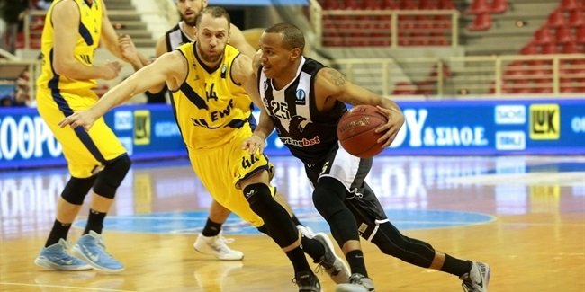 Partizan hires point man Hatcher
