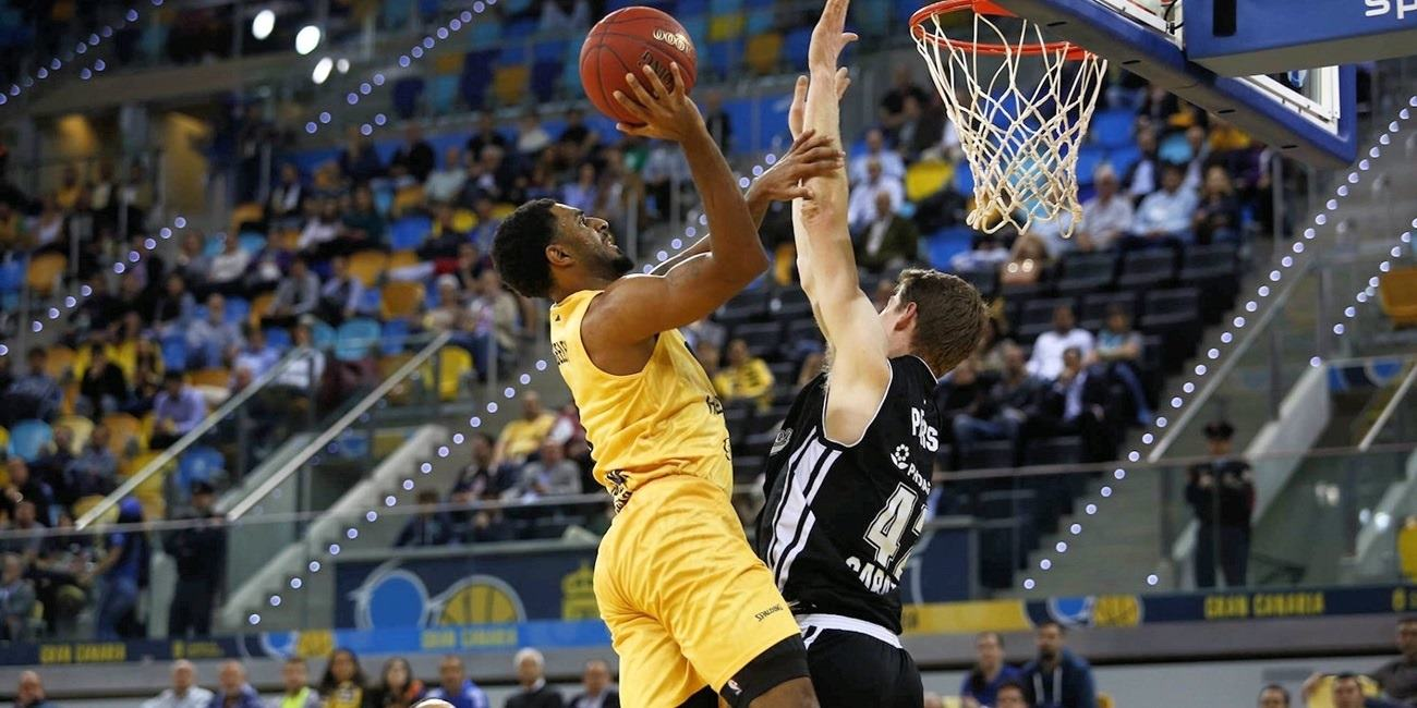 Maccabi FOX lands guard Seeley