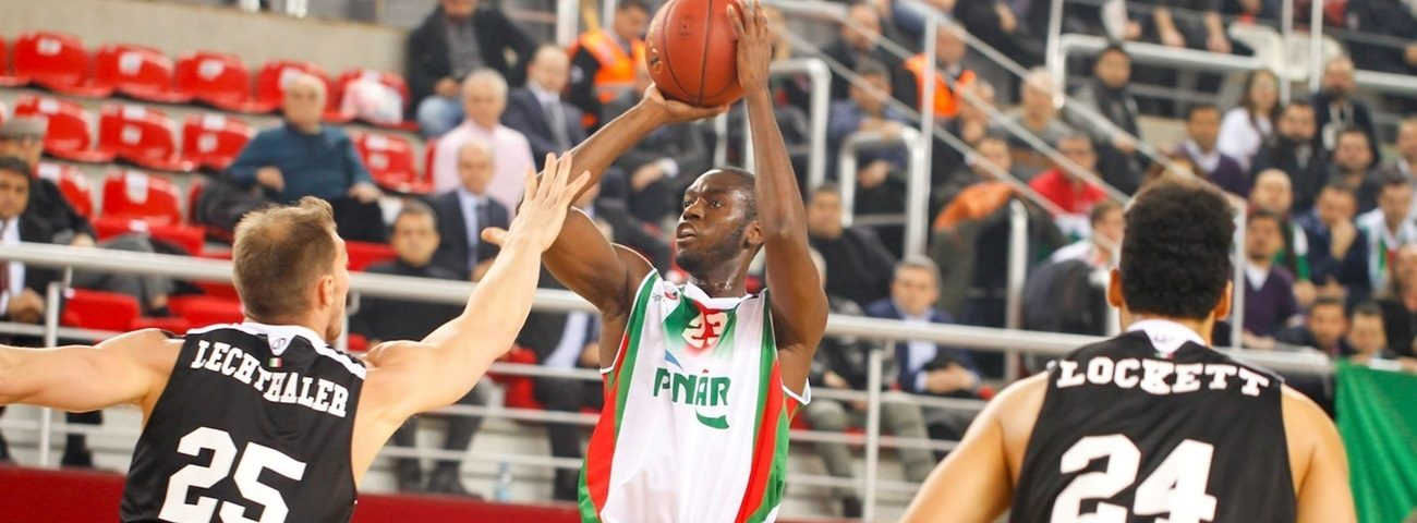 Limoges adds vet forward Carter