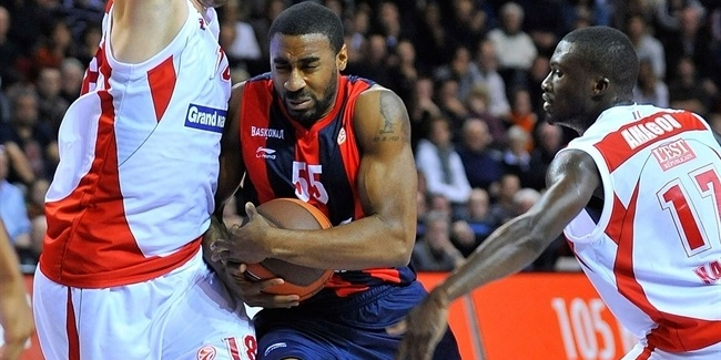 Avtodor Saratov picks up scoring punch with Williams