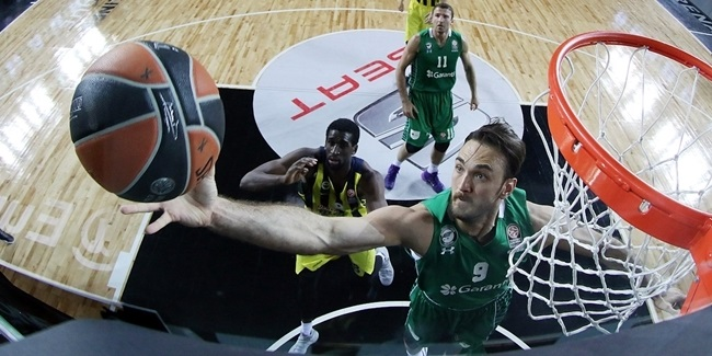 Darussafaka agrees with Erden for another year