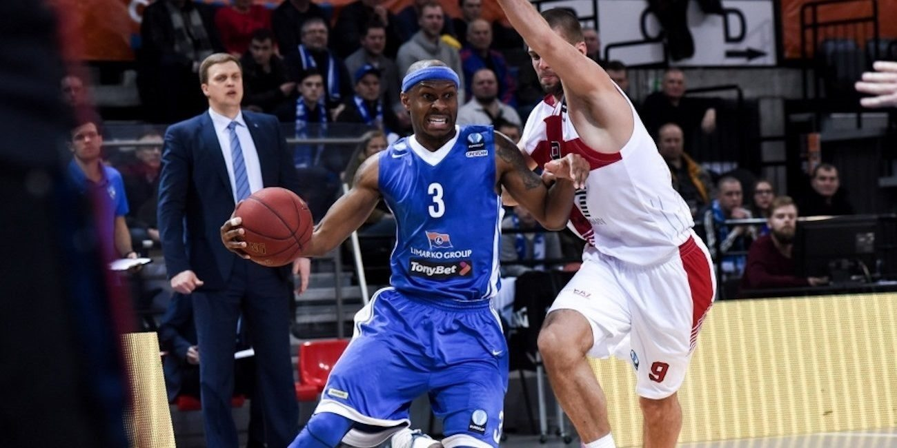 Last 32 Round 4 report: EA7 Emporio Armani Milan holds off Neptunas