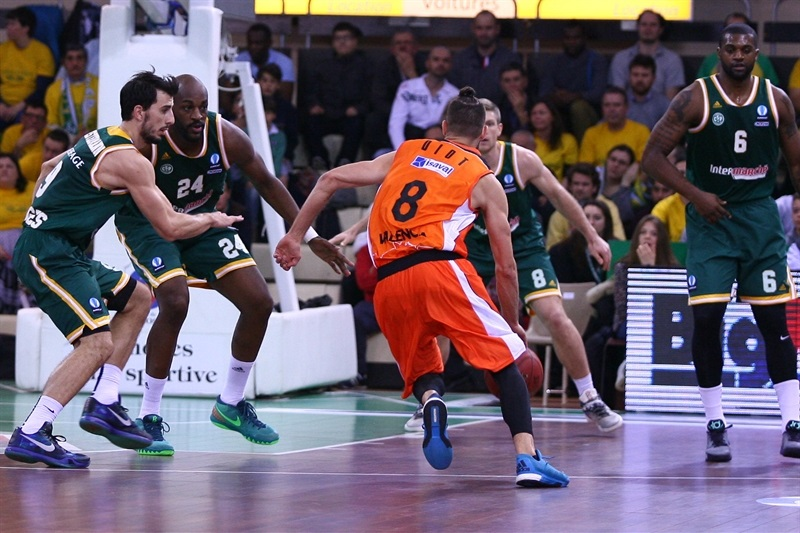 Antoine Diot - Valencia Basket - EC15 (photo Limoges CSP)