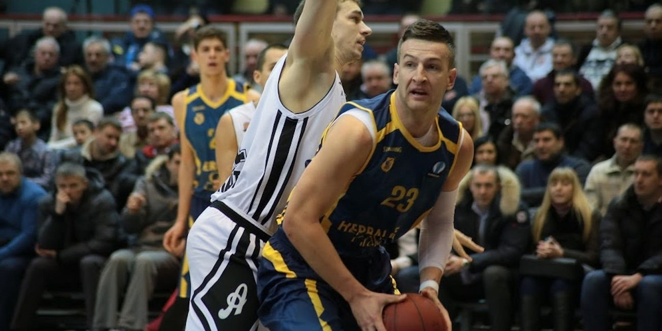 Last 32 Round 4 report: Gran Canaria holds off Avtodor to advance