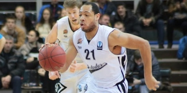 Reyer Venice tabs veteran guard Chappell