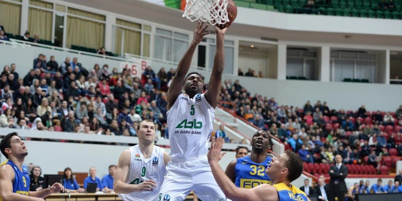 Last 32 Round 4 report: Unics sweeps Maccabi, claims eighthfinals ticket