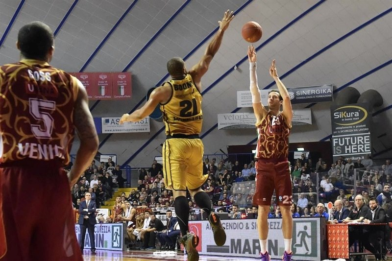 Boris Savovic - Umana Reyer Venice - EC15 (photo Reyer Venice)