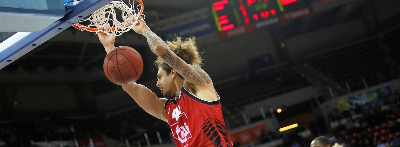 ratiopharm Ulm lands big man Fotu