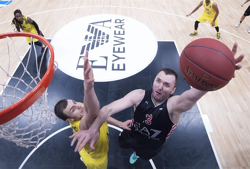 Milan Macvan - EA7 Emporio Armani Milan - EC15 (photo Photo Olimpia Milano-Ciamillo)