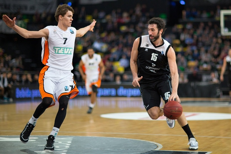 Alex Mumbru - Dominion Bilbao Basket - EC15 (photo Bilbao Basket - Aitor Arrizabalaga)
