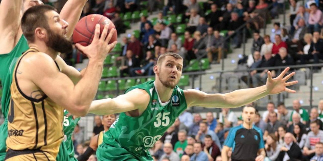 Last 32 Round 5 report: MHP Riesen Ludwigsburg stays alive after road win at Zielona Gora