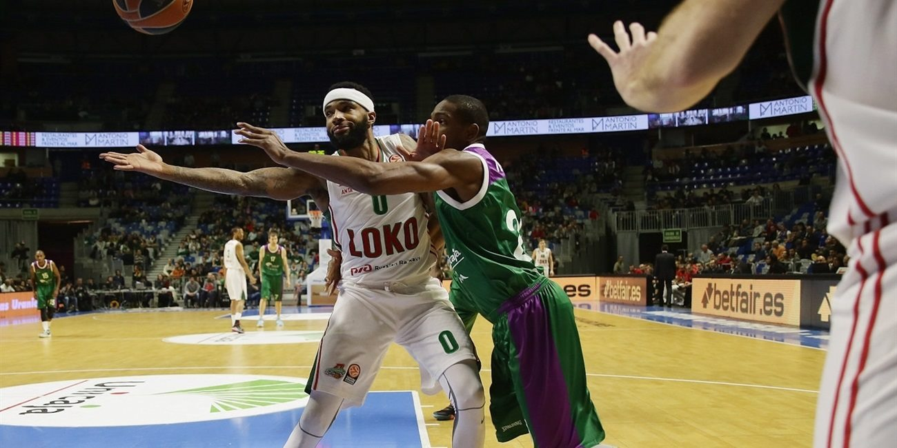 Top 16, Round 6 report: Delaney leads Lokomotiv to valuable road win in Malaga