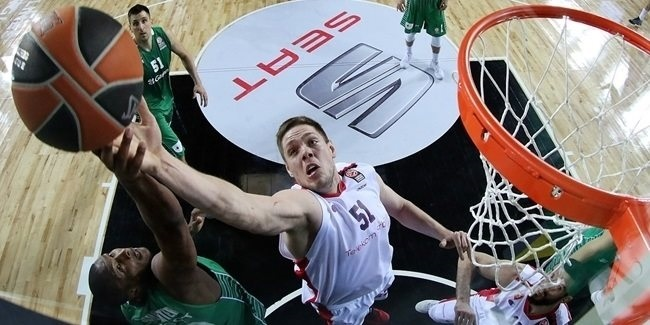 Anadolu Efes adds size, power with Stimac