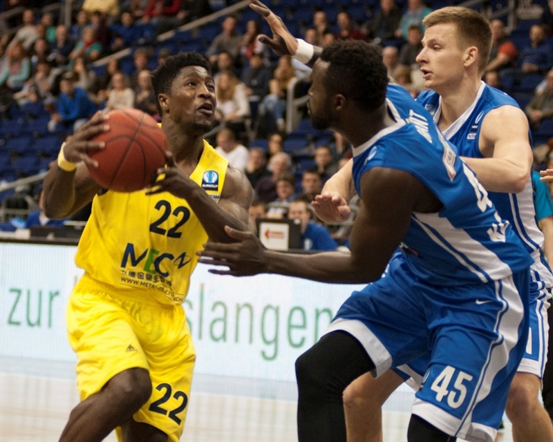 Will Cherry - ALBA Berlin - EC15 (photo Patrick Albertini)