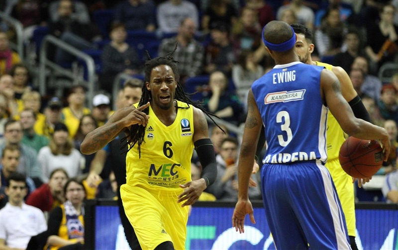Robert Lowery - ALBA Berlin - EC15 (photo ALBA Berlin - Camera4)