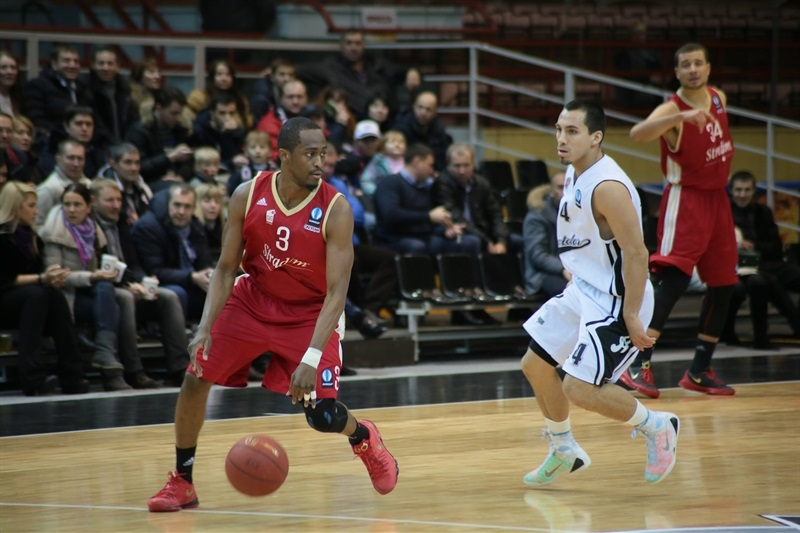 Rodrigue Beaubois - Strasbourg - EC15 (photo Avtodor Saratov)