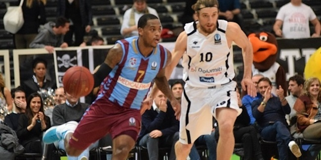 Last 32 Round 6 report: Trabzonspor goes out with a road win