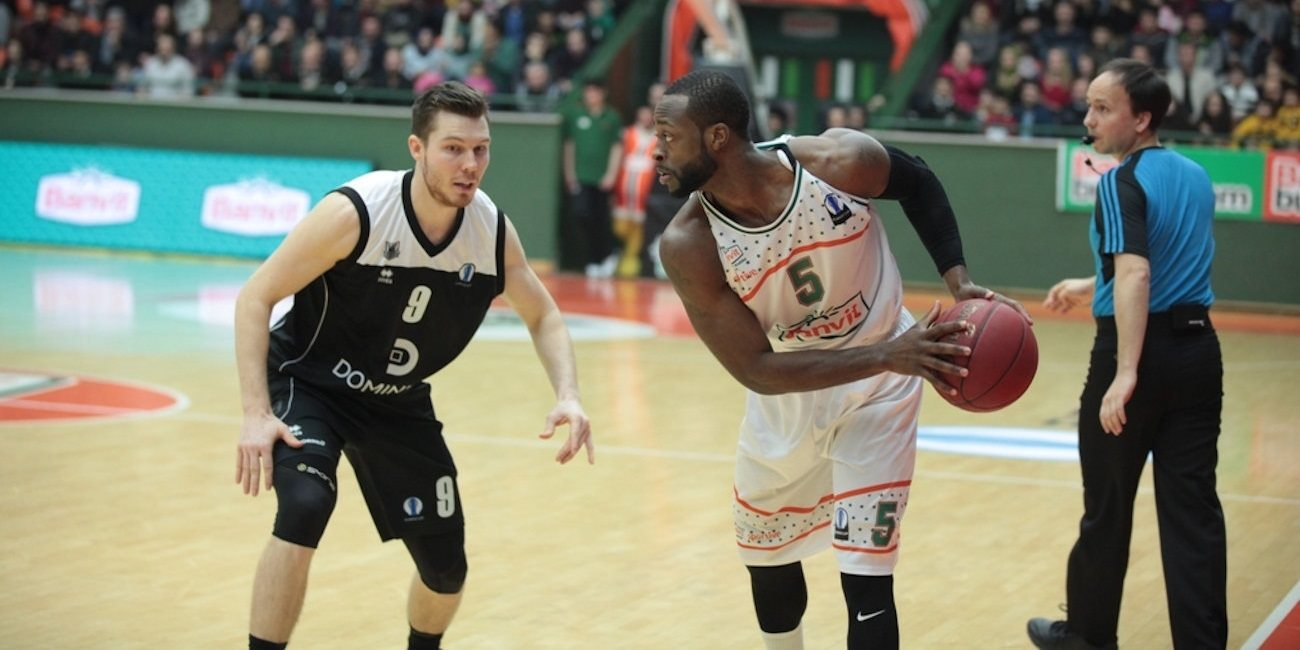 Last 32 Round 6 report: Banvit downs Bilbao, qualifies to eighthfinals
