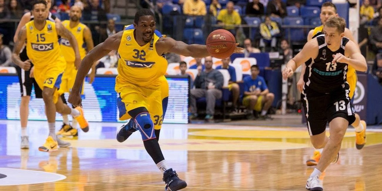 Last 32 Round 6 report: Nizhny seizes eighthfinals spot from Maccabi in overtime!