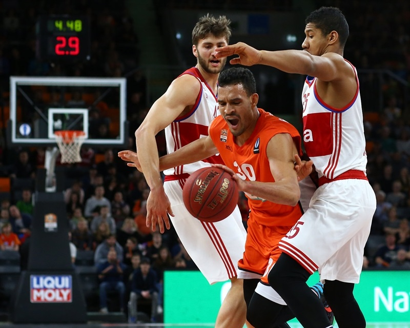 David Brembly - ratiopharm Ulm - EC15 (photo Florian Achberger - Ratiopharm Ulm)