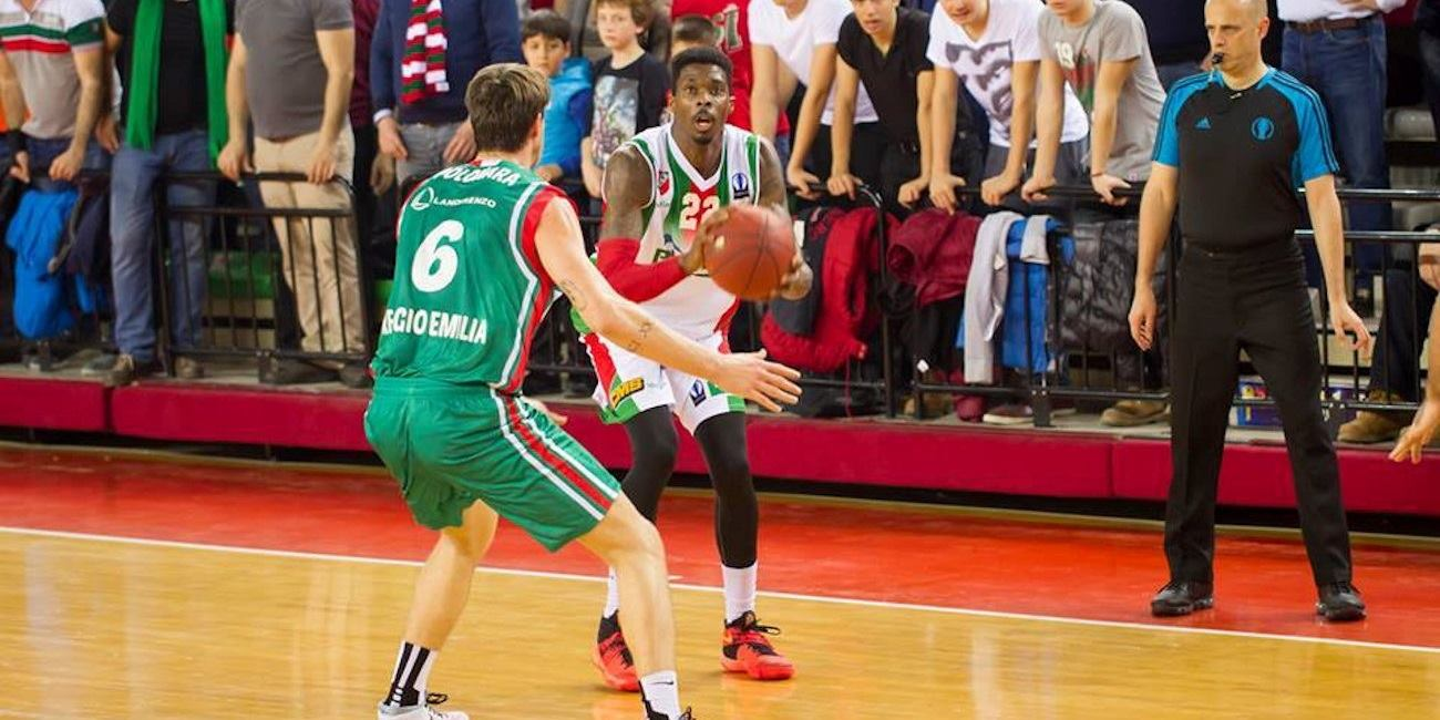 Last 32 Round 6 report: Karsiyaka soars into eighthfinals behind 109 points!