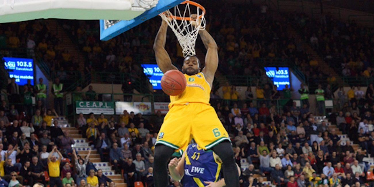 Last 32 Round 6 report: Limoges tops PAOK, reaches the eighthfinals