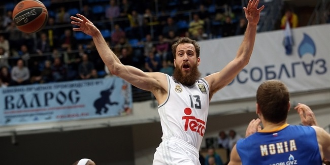 Former MVP Rodriguez retuns to EuroLeague, joins CSKA