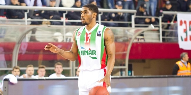 Monaco: Jones replaces Cooper at point guard