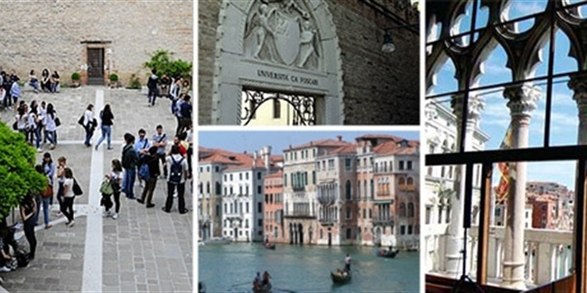 2015-16 EBI Master brings students to Venice for Academic Session