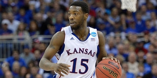 Anadolu Efes adds Johnson to backcourt