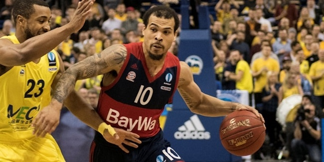 Cedevita strengthens backcourt with Cobbs