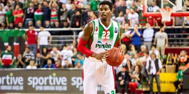 Panathinaikos signs power forward Gabriel