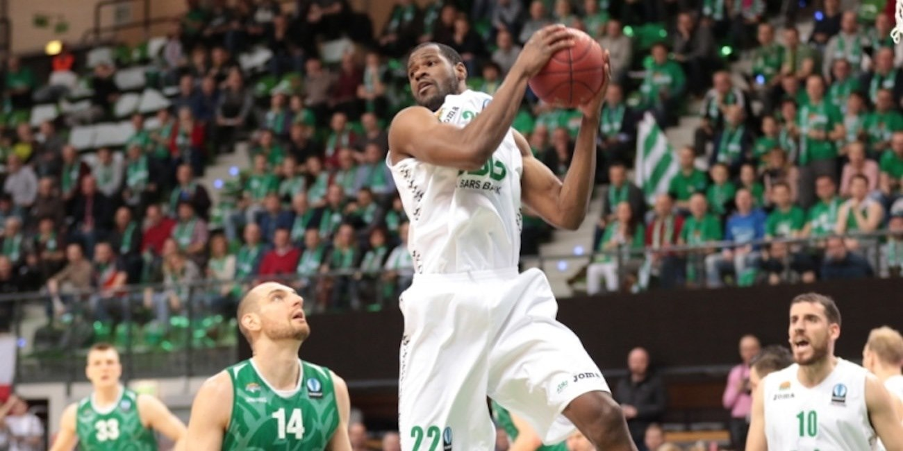 Latavious Williams - Unics Kazan - EC15 (photo Piotr Jedzura - Zielona Gora)